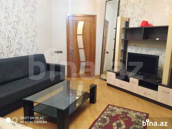 1 otaqlı köhnə tikili - Elmlər Akademiyası m. - 53 m² (1)