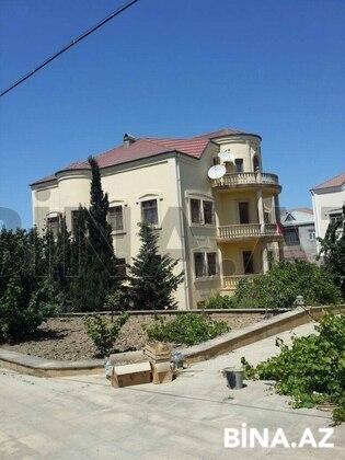 7 otaqlı ev / villa - Neftçilər m. - 750 m² (1)