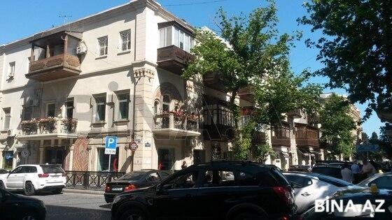 4 otaqlı ofis - Sahil m. - 117 m² (1)