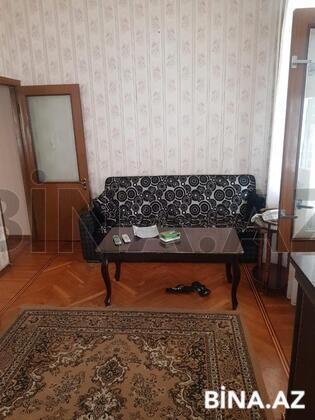 2 otaqlı köhnə tikili - Elmlər Akademiyası m. - 45 m² (1)