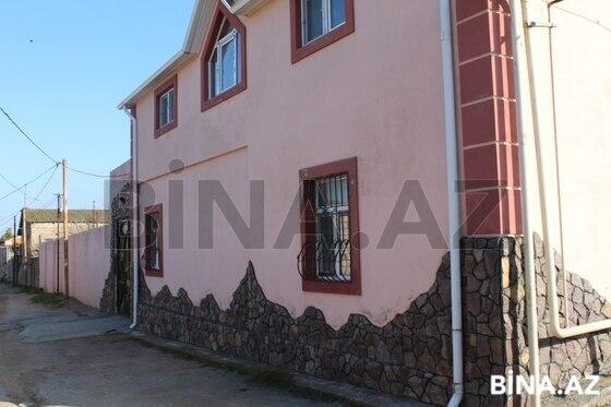 7 otaqlı ev / villa - Mərdəkan q. - 270 m² (1)