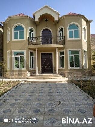 6 otaqlı ev / villa - Masazır q. - 223.2 m² (1)