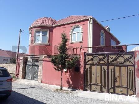 7 otaqlı ev / villa - Binəqədi q. - 196 m² (1)