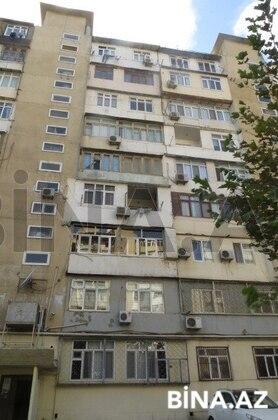 2 otaqlı köhnə tikili - Nəsimi m. - 60 m² (1)