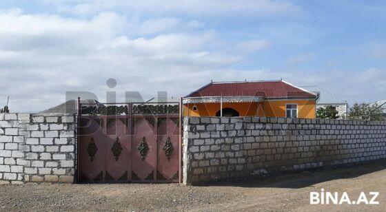 2 otaqlı ev / villa - Ağstafa - 68 m² (1)