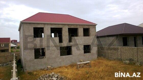 6 otaqlı ev / villa - Şüvəlan q. - 256 m² (1)