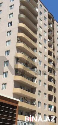2 otaqlı yeni tikili - Badamdar q. - 106 m² (1)