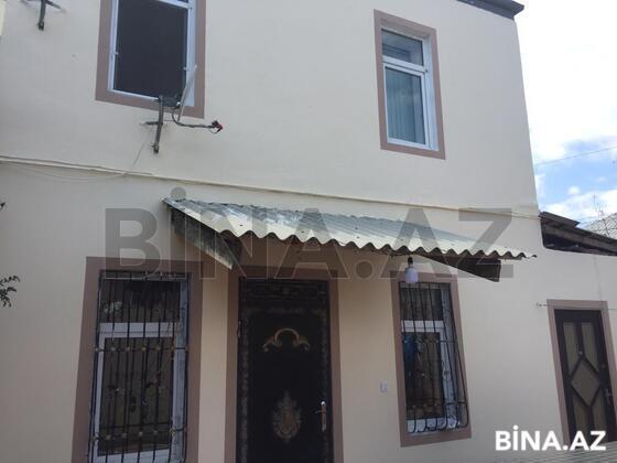 6 otaqlı ev / villa - Xətai r. - 230 m² (1)