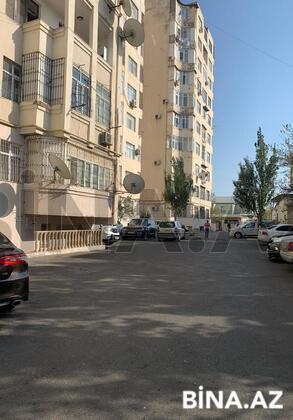 3 otaqlı yeni tikili - Binəqədi r. - 115 m² (1)