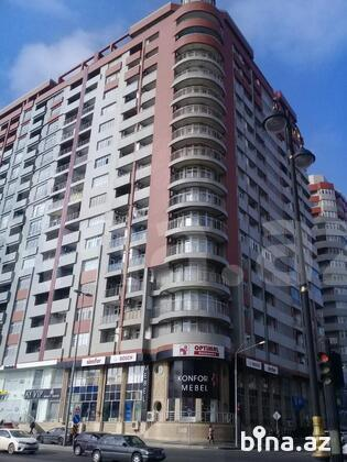 2 otaqlı yeni tikili - Nəriman Nərimanov m. - 71 m² (1)