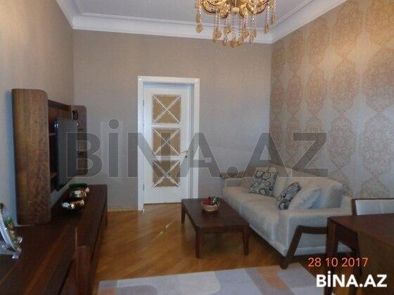 3 otaqlı köhnə tikili - İçəri Şəhər m. - 85 m² (1)