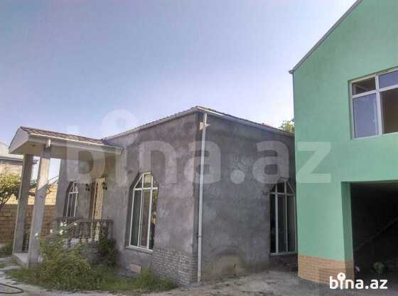 1 otaqlı ev / villa - Nəsimi m. - 100 m² (1)