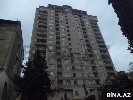 3 otaqlı yeni tikili - Yasamal r. - 90 m² (1)