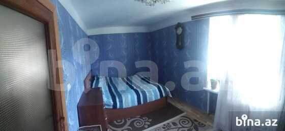 2 otaqlı köhnə tikili - Badamdar q. - 55 m² (1)