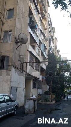 3 otaqlı köhnə tikili - Əhmədli q. - 65 m² (1)