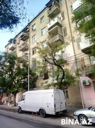 2 otaqlı köhnə tikili - 28 May m. - 48 m² (1)