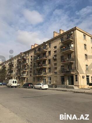 3 otaqlı köhnə tikili - Xətai r. - 75 m² (1)