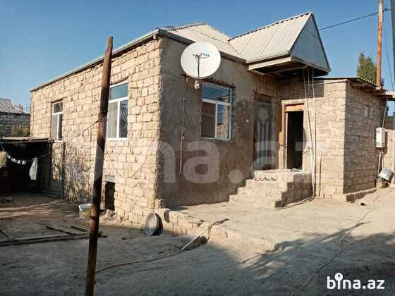 3 otaqlı ev / villa - Binə q. - 115 m² (1)