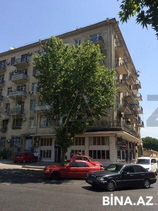1 otaqlı köhnə tikili - Nəsimi r. - 33 m² (1)