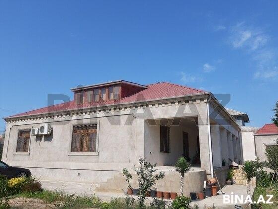 Bağ - Sabunçu r. - 280 m² (1)
