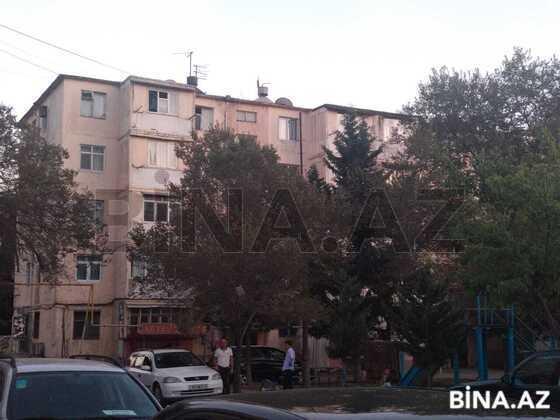2 otaqlı köhnə tikili - Neftçilər m. - 50 m² (1)