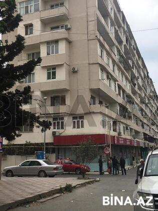 4 otaqlı köhnə tikili - Xətai r. - 100 m² (1)