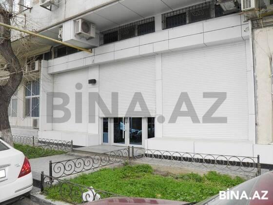 4 otaqlı ofis - Nərimanov r. - 150 m² (1)
