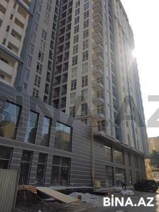3 otaqlı yeni tikili - Badamdar q. - 134.4 m² (1)