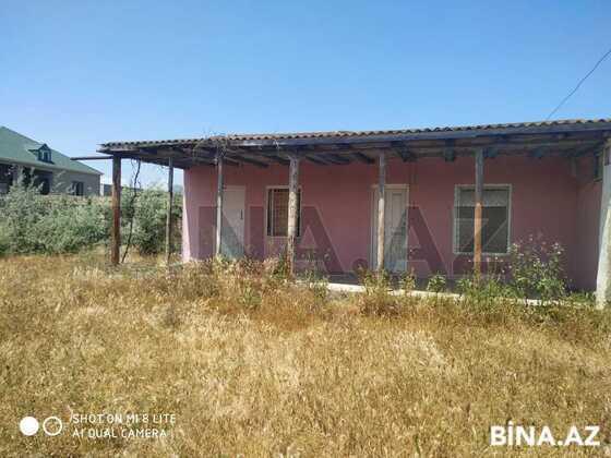 Bağ - Türkan q. - 70 m² (1)