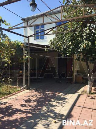 Bağ - Xəzər r. - 110 m² (1)