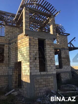6 otaqlı ev / villa - Dübəndi q. - 211 m² (1)