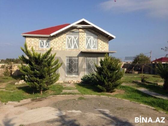 Bağ - Buzovna q. - 230 m² (1)