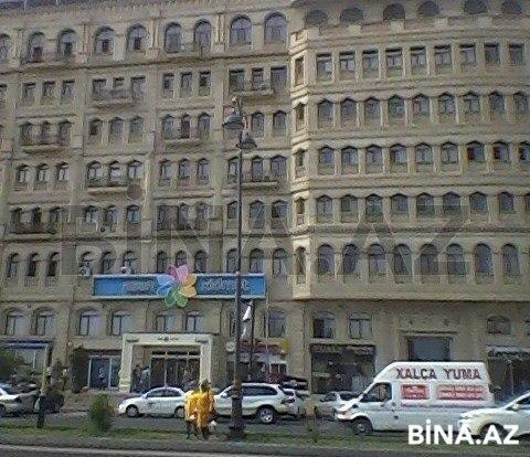 1 otaqlı ofis - Şah İsmayıl Xətai m. - 69 m² (1)