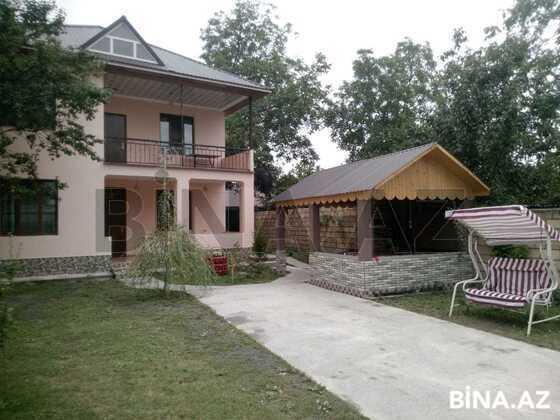 9 otaqlı ev / villa - Qəbələ - 280 m² (1)