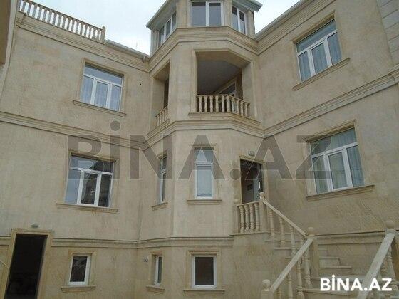 8 otaqlı ev / villa - Səbail r. - 800 m² (1)