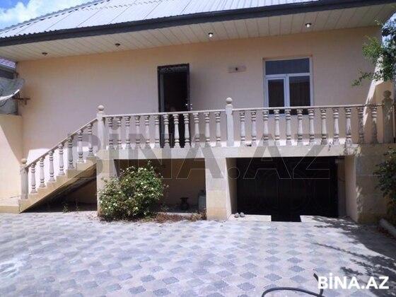 3 otaqlı ev / villa - Biləcəri q. - 120 m² (1)
