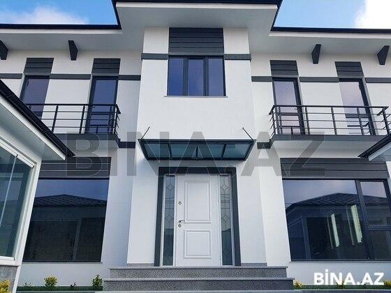 6 otaqlı ev / villa - Səbail r. - 310 m² (1)