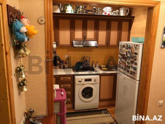2 otaqlı yeni tikili - Neftçilər m. - 55 m² (1)