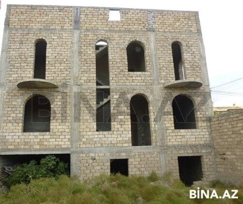 8 otaqlı ev / villa - Həzi Aslanov q. - 684 m² (1)