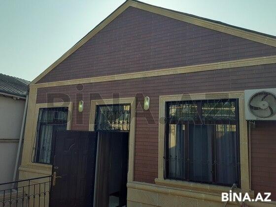 3 otaqlı ev / villa - Həzi Aslanov q. - 157 m² (1)