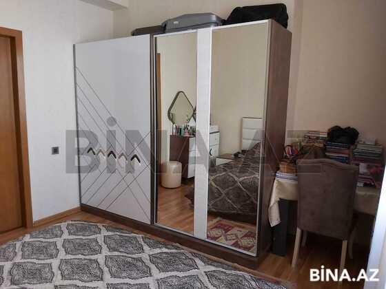4 otaqlı yeni tikili - İnşaatçılar m. - 100 m² (1)