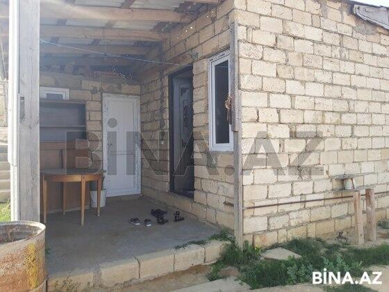 3 otaqlı ev / villa - Sulutəpə q. - 60 m² (1)