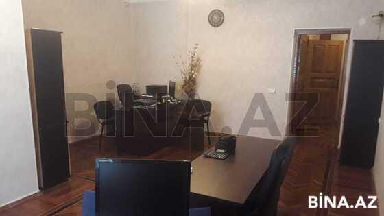 4 otaqlı ofis - Nəriman Nərimanov m. - 165 m² (1)