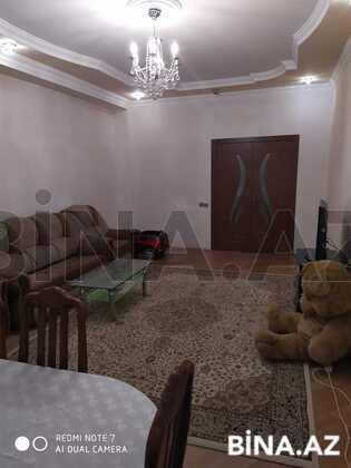 3 otaqlı yeni tikili - Köhnə Günəşli q. - 105 m² (1)