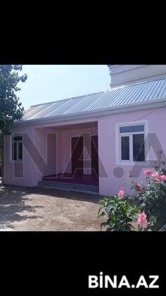 1 otaqlı ev / villa - M.Ə.Rəsulzadə q. - 22 m² (1)