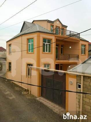 7 otaqlı ev / villa - Masazır q. - 220 m² (1)
