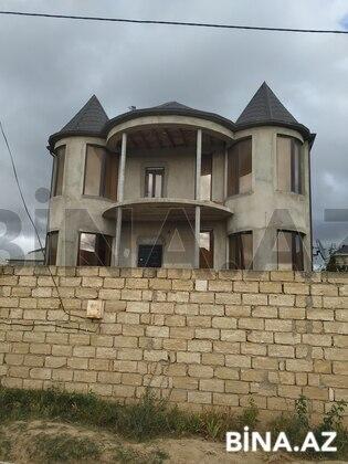 6 otaqlı ev / villa - Mehdiabad q. - 224 m² (1)