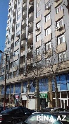 Obyekt - Sahil m. - 110 m² (1)