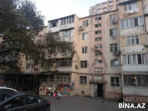 2 otaqlı köhnə tikili - 8-ci kilometr q. - 50 m² (1)