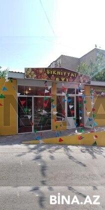 Obyekt - Yeni Yasamal q. - 40 m² (1)